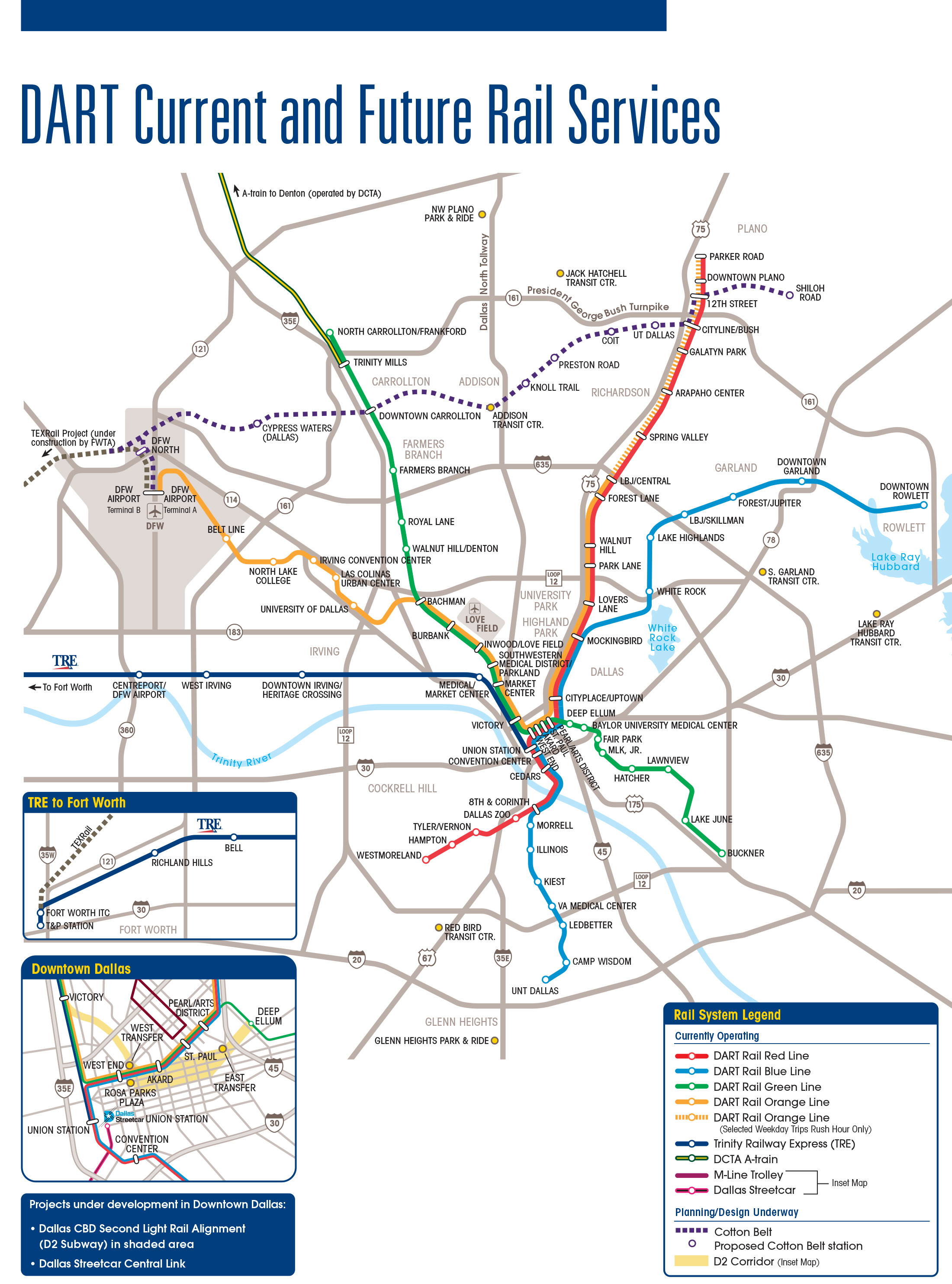 dartorg  dart current and future services map - view a printable pdf of the current and future services map • dart transitsystem plan • dart rail expansion information • dart rail expansion maps