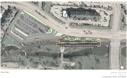 Las Colinas Carpenter Ranch Station site plan rendering image