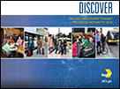 View the Discovery - Progress Report FY 2015 Issue