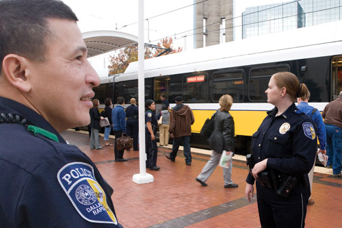 Image result for DART dallas security