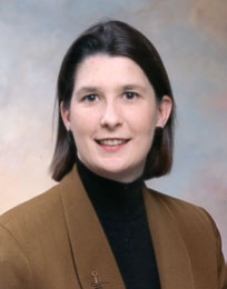 Photo of Terri A. G. Adkisson