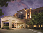 Radisson Hotel Dallas North-Addison