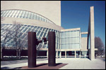 Morton H. Meyerson Symphony Center image