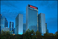 Sheraton Dallas