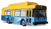Free DFW Airport Bus Shuttle