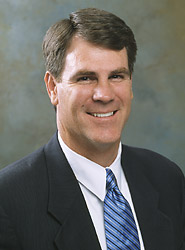 Image of Randall D. Chrisman