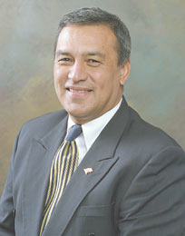 Image of William M. Velasco, II