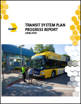 View the Transit System Plan Progress Report PDF in a new window