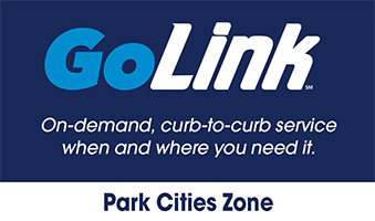 GoLink Park Cities Zone