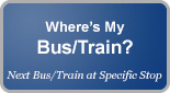 Where's My Bus? : Next Bus at Specific Stop