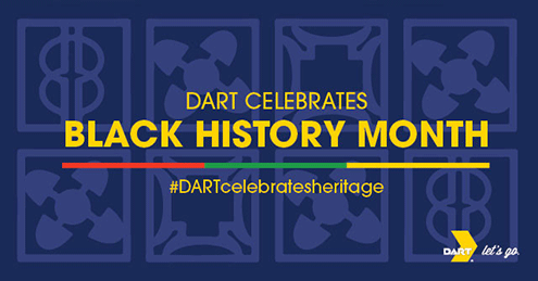 DART Celebrates Black History Month