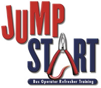 JUMP START - Bus Operator Refresher Training