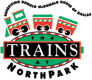 NorthPark Trains image