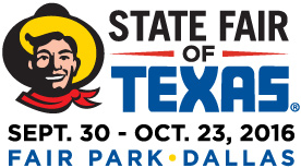 View the State Fair of Texas website in a new browser window