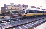 Image of Downtown Plano Station
