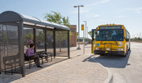 Northwest Plano Park & Ride