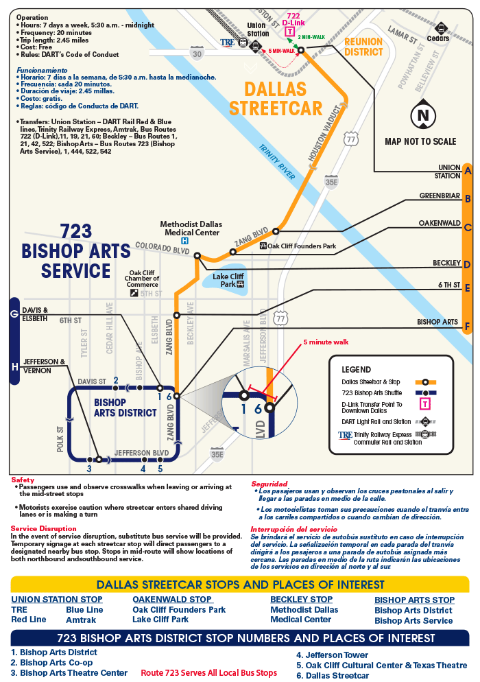 Jefferson Lines Route Map - WIRING DIAGRAMS •